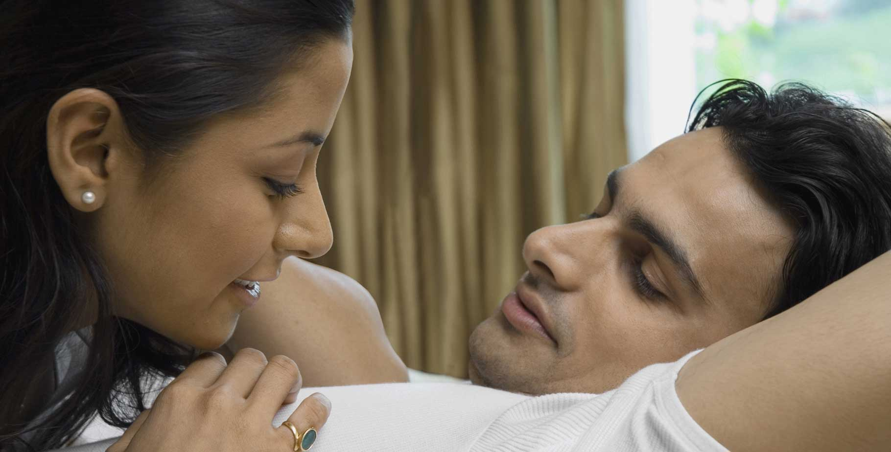 Want a Happier Relationship? Cuddle More After Sex